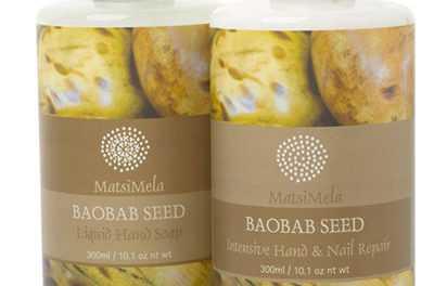 Wen 1 van 5 Matsimela Baobab Nut handroom en vloeibare handwas ter waarde van R150! – Kompetisie reeds gesluit