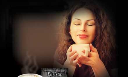 Wen 'n Cafe Enrista geskenkpak! – Kompetisie reeds gesluit