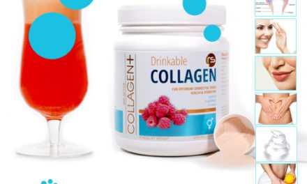 WEN Bio Active Drinkable Collagen Plus ter waarde van R550! – Kompetisie reeds gesluit