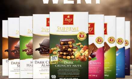 WEN! Frey sjokolades ter waarde van R1,000! – Kompetisie reeds gesluit