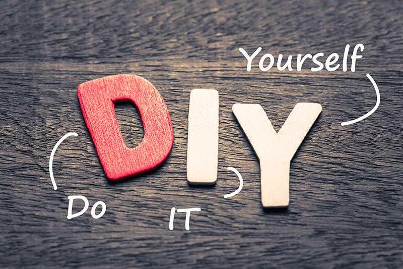 Doen dit self, doen dit só!