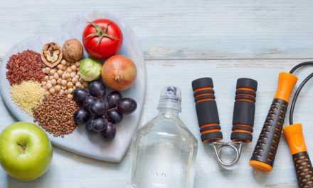 Verstaan die stappe hoe om diabetes self te bestuur