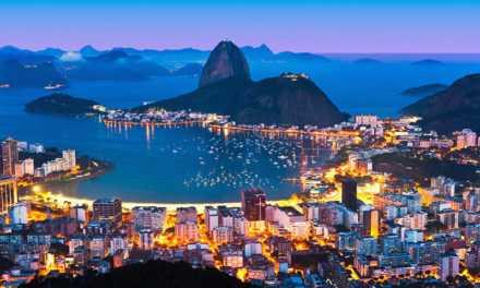 Ritme in Rio!