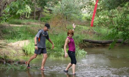 Die huwelik: 'n ultra-maraton