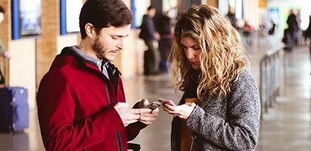 Kommunikasie en sosiale media (Radio Onderhoud)