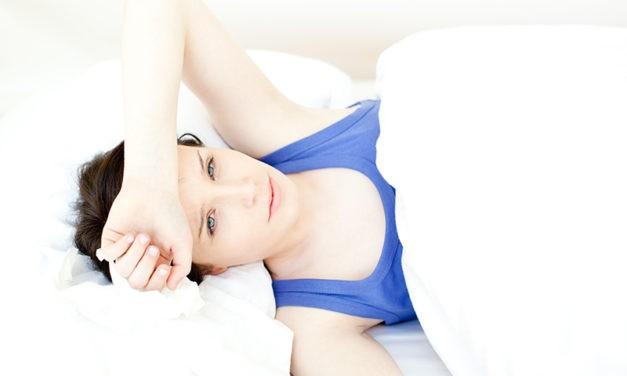 Is PMS gelyk aan zero seks?