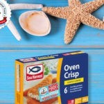 Wen 1 van 3 Sea Harvest geskenkpakke ter waarde van R500 elk! – Kompetisie reeds gesluit