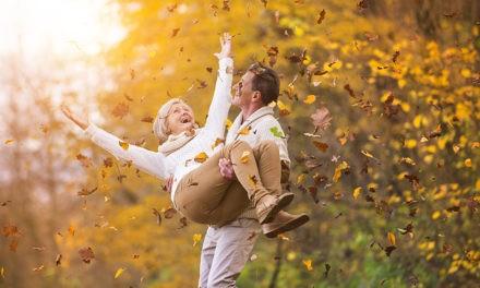 10 Slim manière om jou huwelik gereeld te vier
