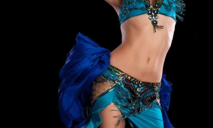Belly dance – Jou geheime wapen