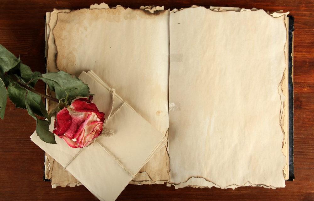 Skryf 'n brief uit Hooglied . . .