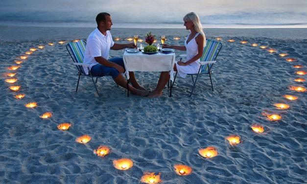 10 Redes waarom 'n Mauritius-wegbreek 'n móét vir jou huwelik is!