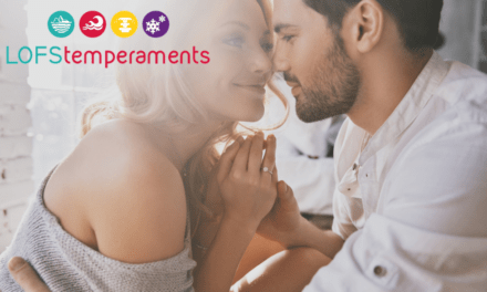 5 Redes: Doen 'n Temperament Toets!