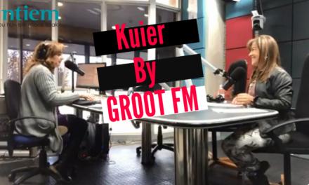 Ons kuier by GROOT FM – 10 Wenke om Vertroue In Jou Huwelik te Bou