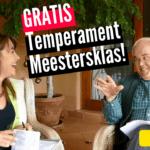 LOFS Temperament Meestersklas met Dr Arnold Mol