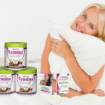 Wen 'n FEMINA geskenkpak ter waarde van R1000!