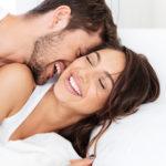 22 verrassende feite oor seks!
