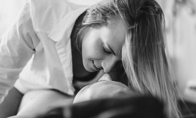 Is liefde en seks soos sout en peper?
