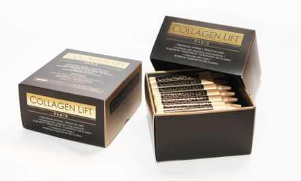 Wen 'n geskenkpak met twee bokse Collagen Lift® Paris, ter waarde van R1480! – Kompetisie reeds gesluit