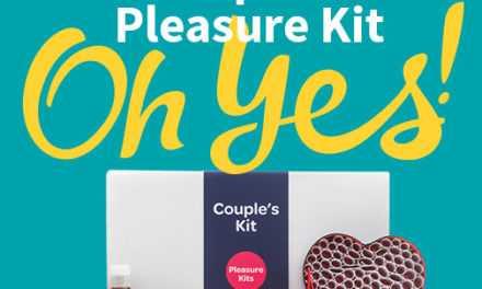 Wen 'n sexy Couples Kit van Matilda's! – Kompetisie reeds gesluit