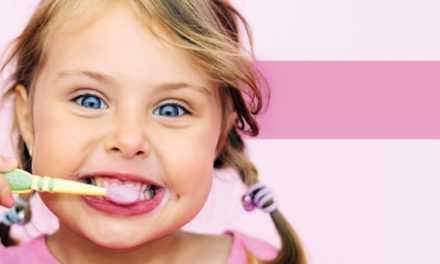 Tandekry-probleme kan 'n groot kopseer wees!