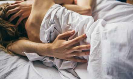 Jou seksaptyt: Kwaliteit vs kwantiteit