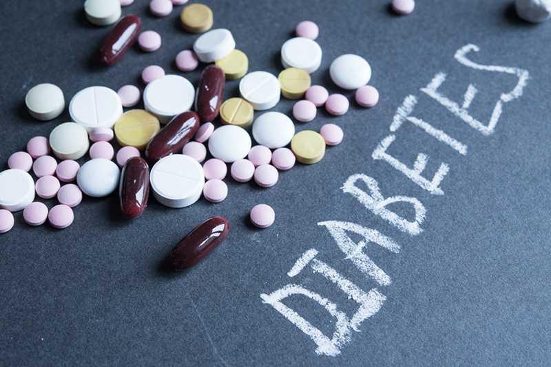 Hidrasie en diabetes: Pak dit só aan!