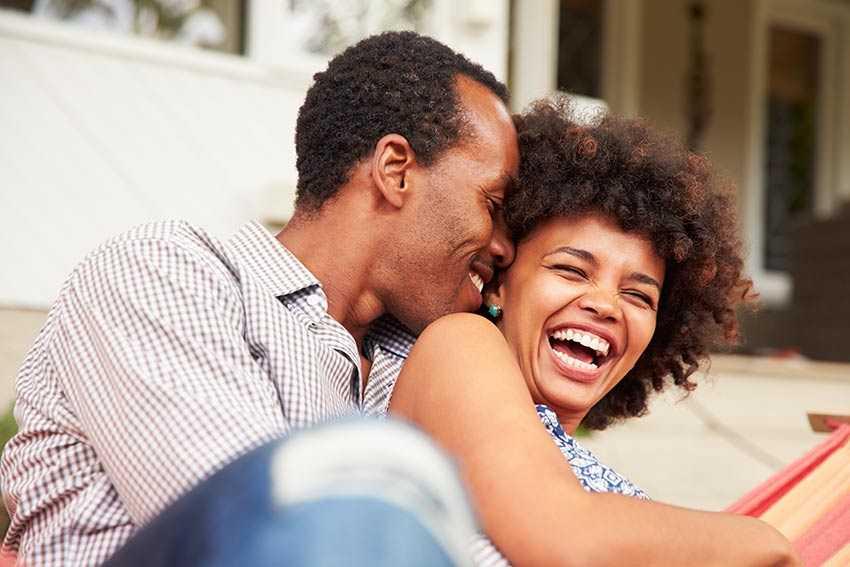 Laat die spirituele intimiteit tussen julle blom!