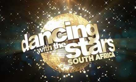 Ons gesels met Dancing with the Stars deelnemer Juanita De Villiers!
