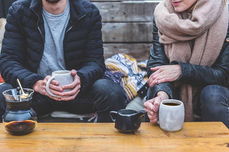 Hoekom voorhuwelikse gesprekke?