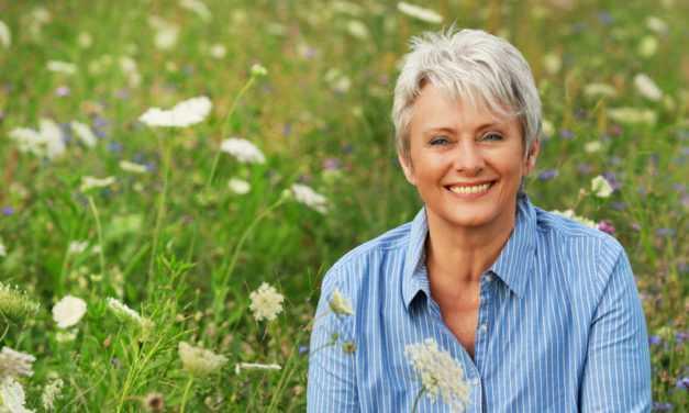 Hoe om jou menopouse te benader