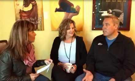 In gesprek met Focus on the Family!