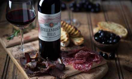 WEN 6 bottels Stellenbosch Hills wyn plus biltong en droëwors ter waarde van R1000! – Kompetisie reeds gesluit