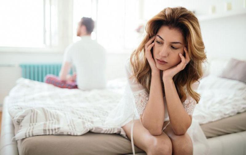 Hoe hervat jy seks ná 'n affair?