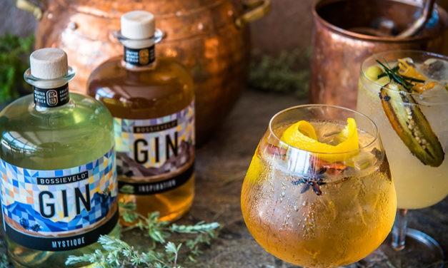 Wen 'n kas Bossieveld™ Craft Gin ter waarde van R2940! – Kompetisie reeds gesluit