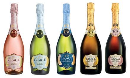 Wen 'n bottel MCC en'n bottel vonkelwyn vanaf Grace du Roi! – Kompetisie reeds gesluit