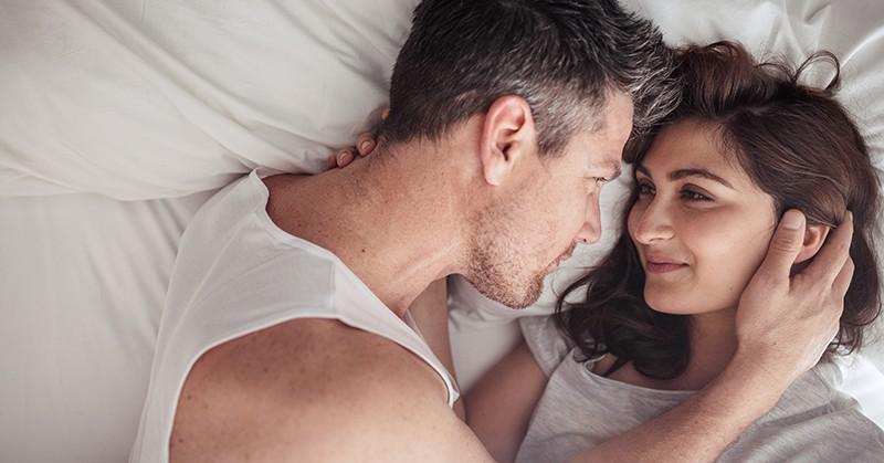 Seks is 'n road trip… so ontspan!