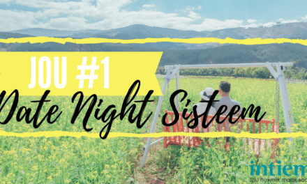 Jou #1 Date Night Sisteem!
