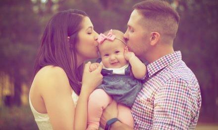 Gesonde hormone vir babas maak…