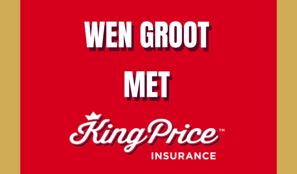 Staan 'n kans om te kom geld vang in King Price se Cash Cube!! Wen tot R1500!