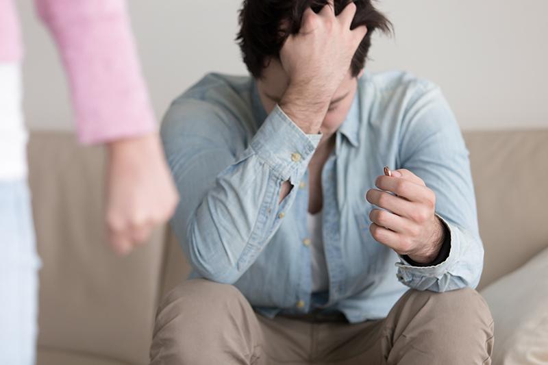 Buite-egtelike verhoudings – wat sê die manne?