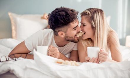 Maak van seks 'n luukse aktiwiteit!