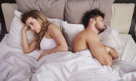 3 Dinge wat jou sekslewe kan kniehalter!