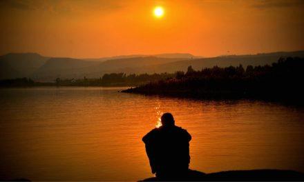 Egskeiding – vergewe God my?