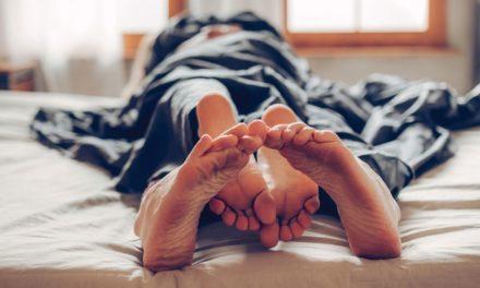 Wat het ons seksualiteit met God te doen?